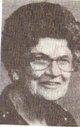 Profile photo:  Carma <I>Douglass</I> Bowers