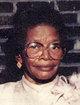 Profile photo: Mrs Annie George <I>Retic</I> Henderson