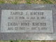 "Harold Jennings ""Kirch"" Kircher"