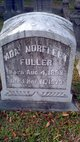 Profile photo:  Ada <I>Norfleet</I> Fuller