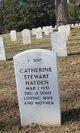 Profile photo: Mrs Catherine <I>Stewart</I> Hayden