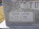 Sandy Linton Tucker