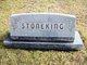 Profile photo:  Ada <I>Smith</I> Stoneking