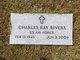 Charles Ray Rivers