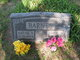 Profile photo:  Hattie E. Barns