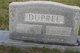Lalah Florence <I>Gardner</I> Dupree