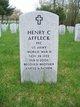 Profile photo:  Henry C Affleck