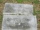 Henrietta Mary <I>Smith</I> Bowman