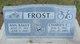Profile photo:  Ann <I>Bailey</I> Frost
