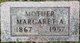 Profile photo:  Margaret A. <I>Heber</I> Almeter