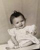 "Profile photo:  Jean E. ""Jeannie"" <I>Hallberg</I> Rooks"