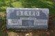 Sarah F. <I>Bell</I> Beard