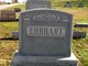 Emma Jane <I>Aughenbaugh</I> Ehrhart