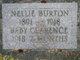 Clarence Burton