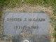 Roberta J McCallen