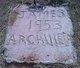 James Archuleta