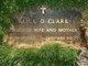 Profile photo:  Alice <I>Davis</I> Clark