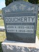Profile photo:  John H Dougherty