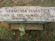 Hermenia Harbuck