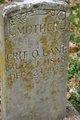 """Caroline Crittenden """"Crit"""" <I>Owings</I> Lane"""
