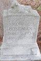 Morrie Boseman