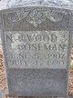 Norwood Boseman