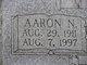 Aaron N. Williams