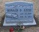 Ronald D. Geist