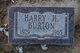 Profile photo:  Harry H Burton