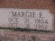 Margie E. <I>Greiner</I> Hoffer