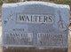 """Leslie """"John"""" Walters"""