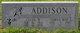 Clyde William Addison
