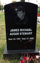 """Profile photo:  James Michael """"Jimmy Hollywood"""" Auger Stewart"""