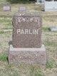 Ada Ella <I>Wilkins</I> Parlin