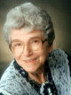 "Profile photo:  Allie Olene ""Granny"" <I>Quicksall</I> Adams"