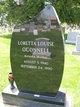 Loretta Louise O'Connell