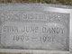 Erva June Gandy