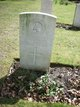 Profile photo: Private Frederick Herbert Bennett