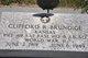 Clifford Raymond Brundige