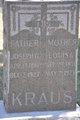 Joseph Gregory Kraus