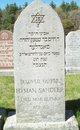 Hyman Sandler