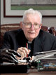 Profile photo: Rev John E. Brooks
