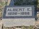 Albert E. Sunding