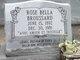 Rose Bella Broussard
