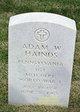 Profile photo:  Adam W Hainds
