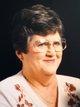 "Profile photo:  Patricia Joy ""Pat"" <I>Phillips</I> Miller"