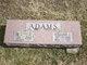 William F Adams