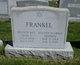 Profile photo:  Anne E. Frankel