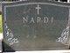 John Peter Nardi