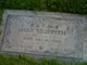 "Profile photo:  Bertha Mae ""May"" <I>Skidmore</I> Griffith"